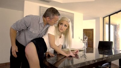 Punishment In Distinction To Stepfather
