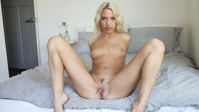 She Squirts Everyone Past My Cock As She Cums