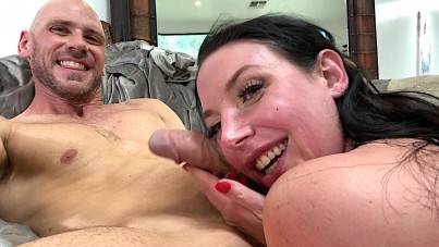 Angela Alabaster And Johnny Sins, Only Fans