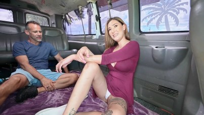 Excellent Substance She Didn't Take Fucking Bus